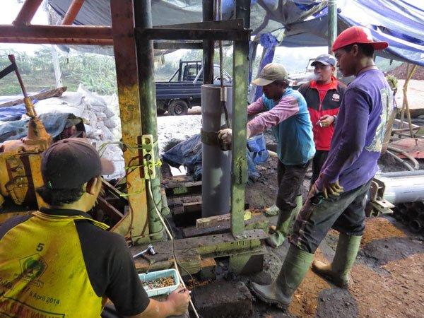 kontraktor sumur borProses pembuatan sumur bor