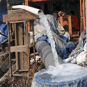biaya pembuatan sumur bor